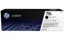 Заправка картриджа HP LJ CE278L (78L)