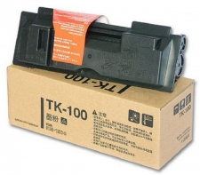 Заправка картриджа Kyocera Mita TK-100