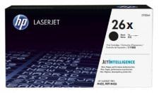 Заправка картриджа HP LJ CF226A (26X)