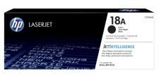 Заправка картриджа HP LJ CF218A(18A)