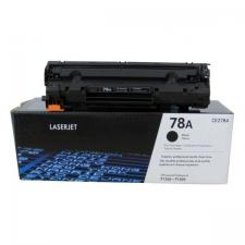 Заправка картриджа HP LJ CE278A (78A)