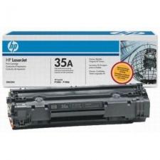 Заправка картриджа HP LJ CB435A (35A)