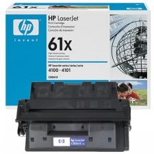 Заправка картриджа HP LJ C8061X (61X)