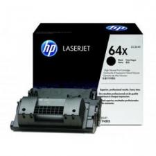 Заправка картриджа HP LJ CC364X (64X)