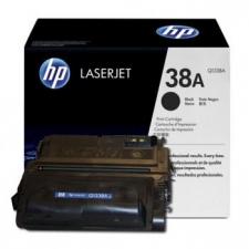 Заправка картриджа HP LJ Q1338A (38A)
