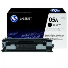 Заправка картриджа HP LJ CE505A (05A)