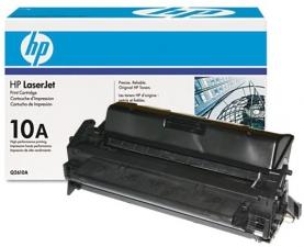 Заправка картриджа HP LJ Q2610A (10A)