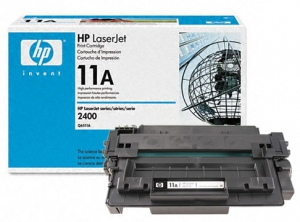 Заправка картриджа HP LJ Q6511A (11A)