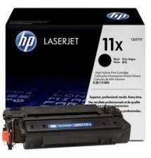 Заправка картриджа HP LJ Q6511X (11X)