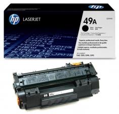 Заправка картриджа HP LJ Q5949A (49A)