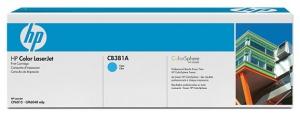 Заправка картриджа HP CB381A (824A)