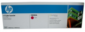 Заправка картриджа HP CB383A (824A)