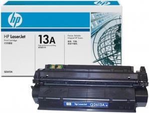 Заправка картриджа HP LJ Q2613A (13A)