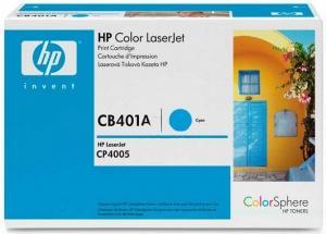 Заправка картриджа HP CB401A (642A)