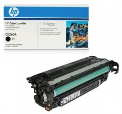 Заправка картриджа HP CE260A (647A)