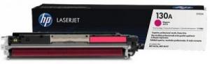 Заправка картриджа HP CF353A (C130)