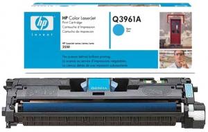 Заправка картриджа HP Q3961A (122A)