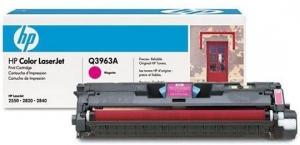 Заправка картриджа HP Q3963A (122A)