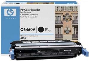 Заправка картриджа HP Q6460A (644A)