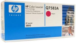 Заправка картриджа HP Q7583A (503A)