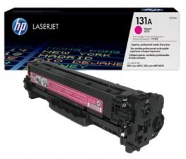 Заправка картриджа HP CF213A (131A)
