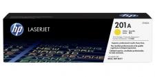 Заправка картриджа HP CF402A (201A)