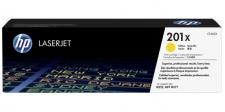 Заправка картриджа HP CF402A (201X)
