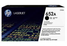 Заправка картриджа HP CF320A (652A)