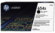 Заправка картриджа HP LJ CF330X (654X)