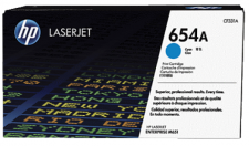 Заправка картриджа HP LJ CF331A (654A)