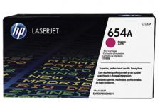 Заправка картриджа HP LJ CF333A (654A)