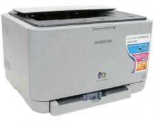 Прошивка цветного принтера Samsung CLP-310