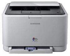 Прошивка цветного принтера Samsung CLP-310N