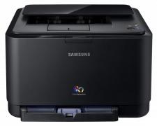 Прошивка цветного принтера Samsung CLP-310W