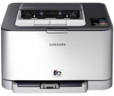 Прошивка цветного принтера Samsung CLP-320