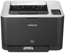Прошивка цветного принтера Samsung CLP-325