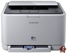 Прошивка цветного принтера Samsung CLP-325N