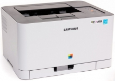 Прошивка цветного принтера Samsung CLP-360W