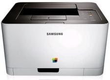 Прошивка цветного принтера Samsung CLP-365