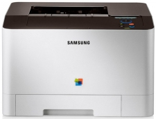 Прошивка цветного принтера Samsung CLP-415