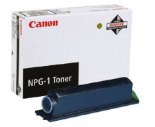 Заправка картриджа Canon NPG-1