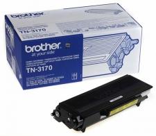 Заправка картриджа Brother TN-3170