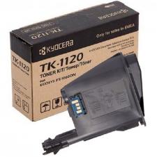 Заправка картриджа Kyocera Mita TK-1120