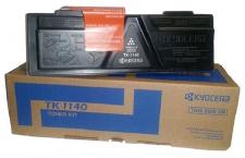 Заправка картриджа Kyocera Mita TK-1140