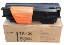 Заправка картриджа Kyocera Mita TK-120