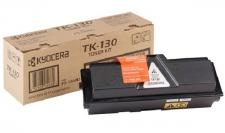 Заправка картриджа Kyocera Mita TK-130