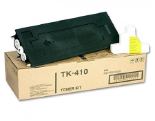 Заправка картриджа Kyocera Mita TK-410
