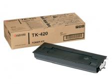 Заправка картриджа Kyocera Mita TK-420