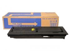 Заправка картриджа Kyocera Mita TK-435