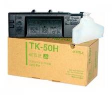 Заправка картриджа Kyocera Mita TK-50h